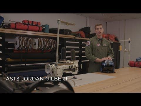 A Coast Guard Life - Jordan Gilbert