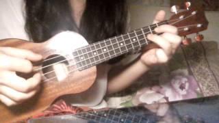 Mùa yêu cũ - ukulele cover