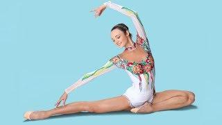 художественная гимнастика - документальный фильм
