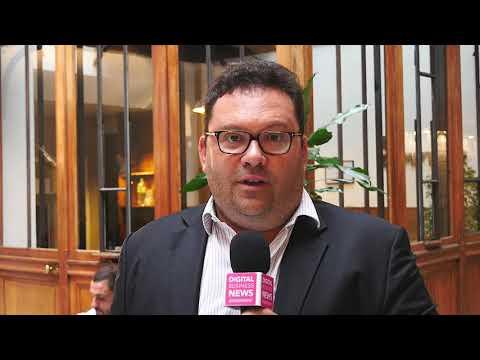 Tech Invest Monaco avec David Chermont d'InboundCapital