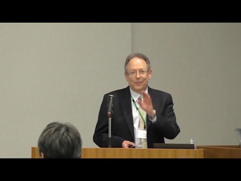 Tohoku Forum for Creativity Opening Ceremony -Andrew Gordon-