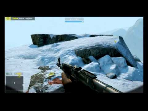 Far Cry 4 6 | Nos Vamos Al Himalaya!