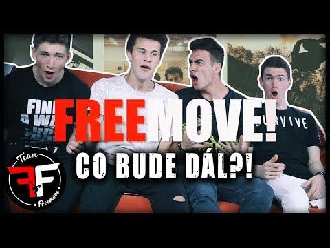 CO BUDE DÁL?! | Freemove