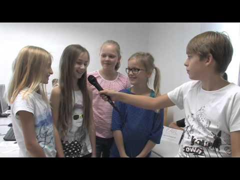 Erste Klassen 2014/15