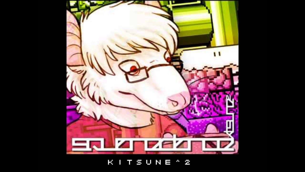 Kitsune squared