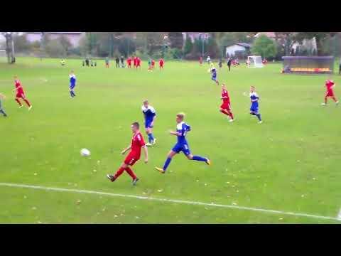 I LW Junior A1 - Tyski Sport vs UKS Ruch Chorzow (4-1) - II polowa