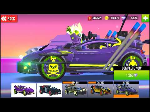 Sup multiplayer racing MAD MAX skins, update 1.4.4 cobra victory animation, gameplay