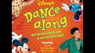 Disney's Dance Along - Born to Hand Jive