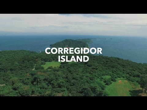 Corregidor Island - A Fortress During World War II