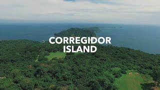 Corregidor Island A Fortress During World War II
