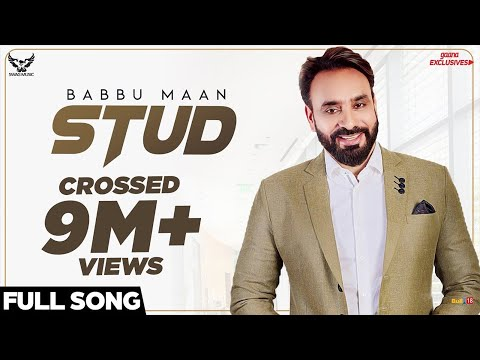 Babbu Maan - Stud (Full Song) | Ik C Pagal...