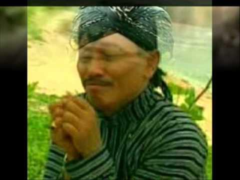 """Campursari """"Manthous"""" - Pak Rebo"""