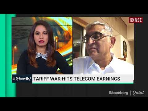 Deloitte India's Hemant Joshi On India's Telecom Tariff Wars