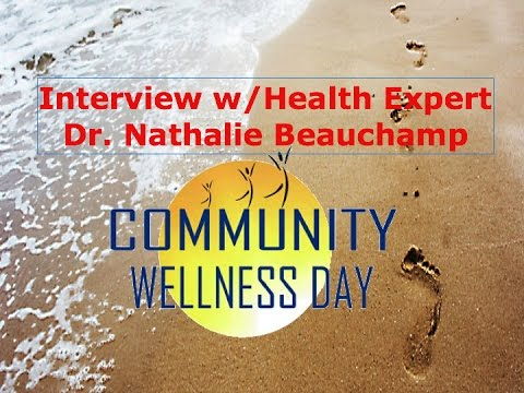 Community Health Program: How to become better known in your community using events, media and te...