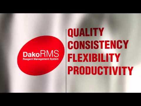 Dako CoverStainer