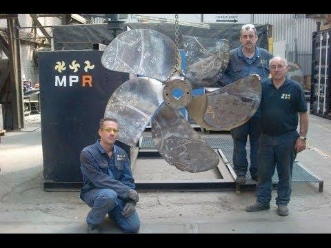 MPR - Maritime Propeller Repair
