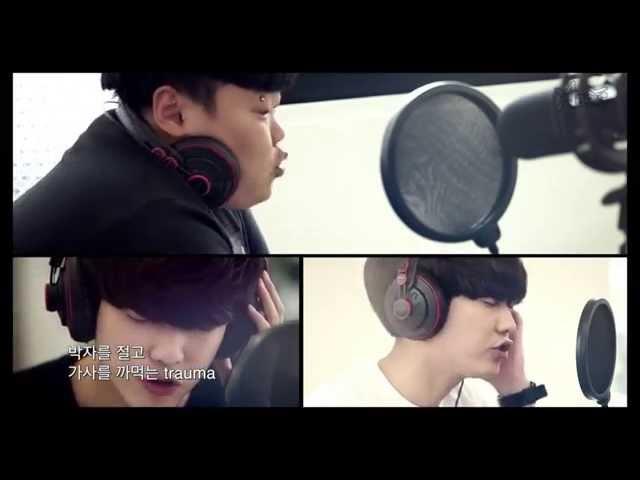 외모지상주의 27화 OST - Beautiful day (박형석X편덕화)