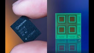 Qualcomm Snapdragon X50 World's First 5G Modem For Smartphones in 5G Technology