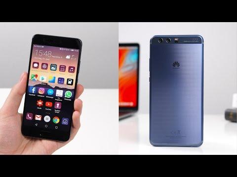 Review: Huawei P10 Plus (Deutsch)   SwagTab