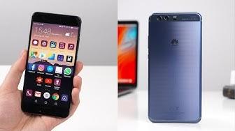 Review: Huawei P10 Plus (Deutsch) | SwagTab