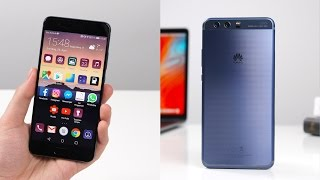 Review: Huawei P10 Plus (Deutsch) | SwagTab
