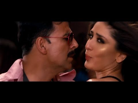 REACTION!!! Chinta Ta Ta Chita Chita - Rowdy Rathore - Akshay Kumar - Kareena Kapoor Khan
