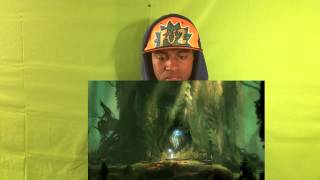 Ori And The Blind Forest Launch Trailer Reaction