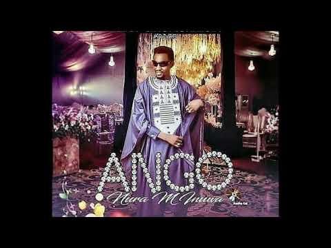 Download Nura M Inuwa (ANGO)  new Album( 2019)(9)