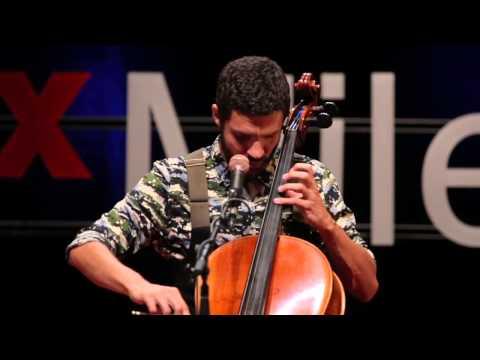 Performance: Monster Music Fortitude | Ian Cooke | TEDxMileHigh