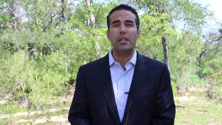 George P. Bush on why you should attend the 2013 CAGC Construction Industry Summit