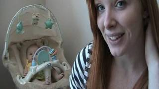 Baby Products I Can't Live Without (Months 0-2)