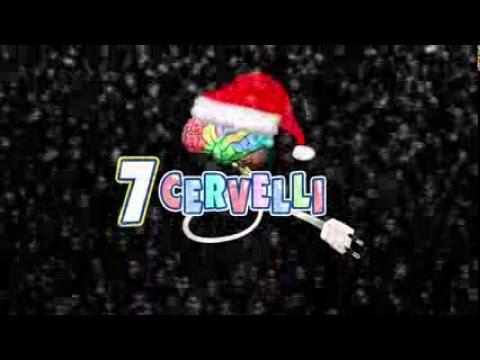 7 CERVELLI - JINGLE TRIBBLE E45
