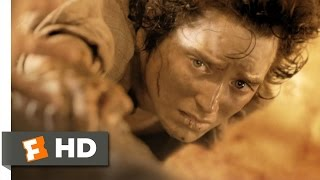 The Lord of the Rings: The Return of the King (7/9) Movie CLIP - Don