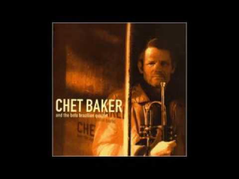 Chet Baker And The Bôto Brazilian Quartet - 1980 - Full