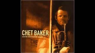 Chet Baker And The Bôto Brazilian Quartet - 1980 - Full Album