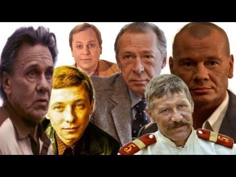 Российские и советские знаменитости, которых погубил алкоголь