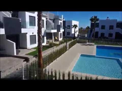 Nice private development in Pilar de la Horadada-Medcasa