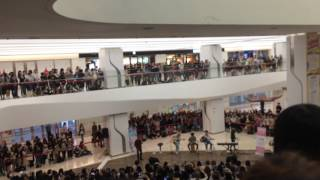 Video 170511 DAY6 - Congratulations. Every Day6 Busking @ COEX Mall download MP3, 3GP, MP4, WEBM, AVI, FLV Desember 2017