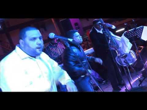 Mandinga y su Star Band de Caracas