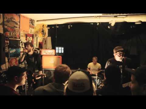Sleep Kit at AZ, Aachen (first show)