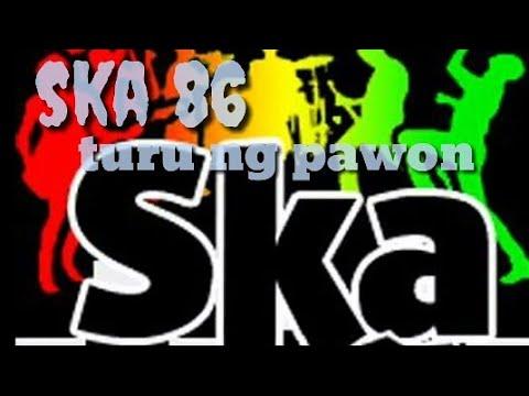 SKA 86 - TURU NING PAWON Cover Reggae Ska