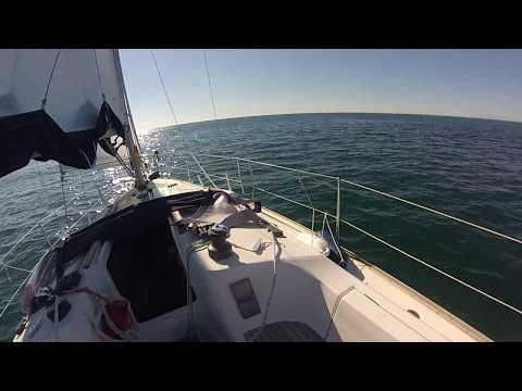 [ Tutoriel ] Voilier habitable - Virement de bord et astuces