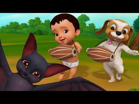 Download Adur Badur Chalta Badur | Bengali Rhymes for Children | Infobells
