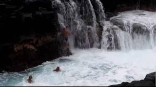 Queens Bath Teens clip 2