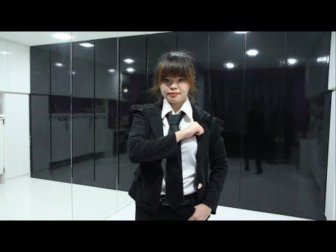 엠블랙(MBLAQ) - 남자답게 (Be A Man) Dance Cover