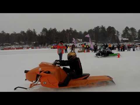 Team Priceless Performance Snowmobile Racing | Jason Asselin