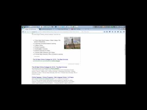 38  online phd programs