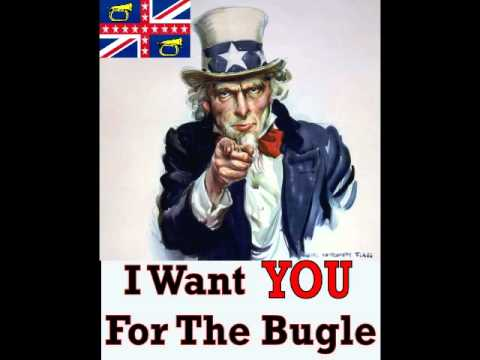 The American ~ Part 1 - [ Ask an American from The Bugle ]  1hour +