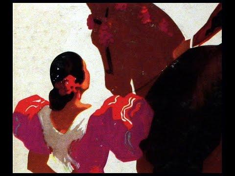 Chabrier / Ataulfo Argenta, LPO, 1956: Espana Rhapsody - Decca LP LL-1682