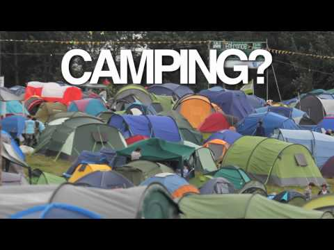 Festival Survival Guide | Childline